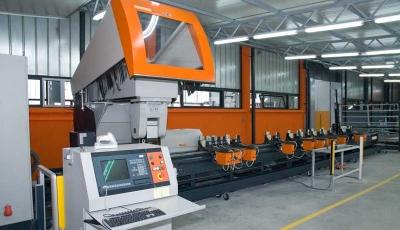 CNC tehnologija