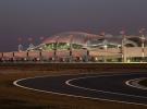zračna luka izvana