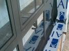 izrada ventilirane bond fasade