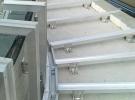 aluminijska potkonstrukcija