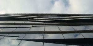 ALU strukturalna fasada