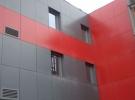 Moto - gotova zgrada