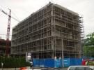Aristos - izgradnja