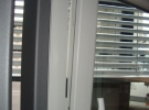 Rehau pvc prozor