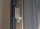 Aluminijska vrata
