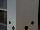 produkt stroja - obrada vertikalnog profila