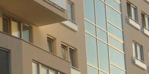 ALU kontinuirana fasada