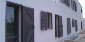 Kuća Rapanji - Istra