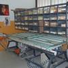 Centar za okivanje krila FAZ 2800