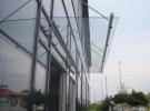 Aluminijska kontinuirana fasada