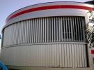 Vip vrtić - fasada brisoleja