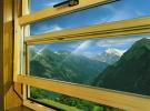HAWA Vertikalni prozor